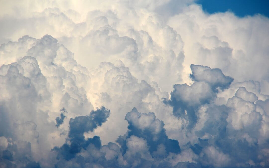 """What is """"The Cloud"""" and Should I be Using It?"""