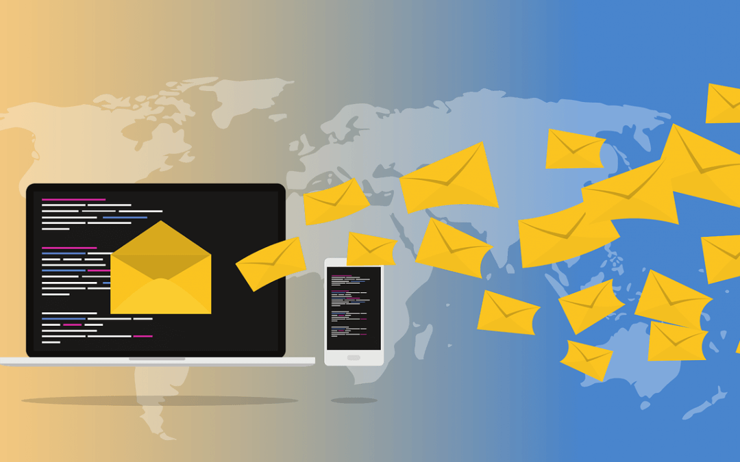 How Do You Know Your Emails Are Being Encrypted?