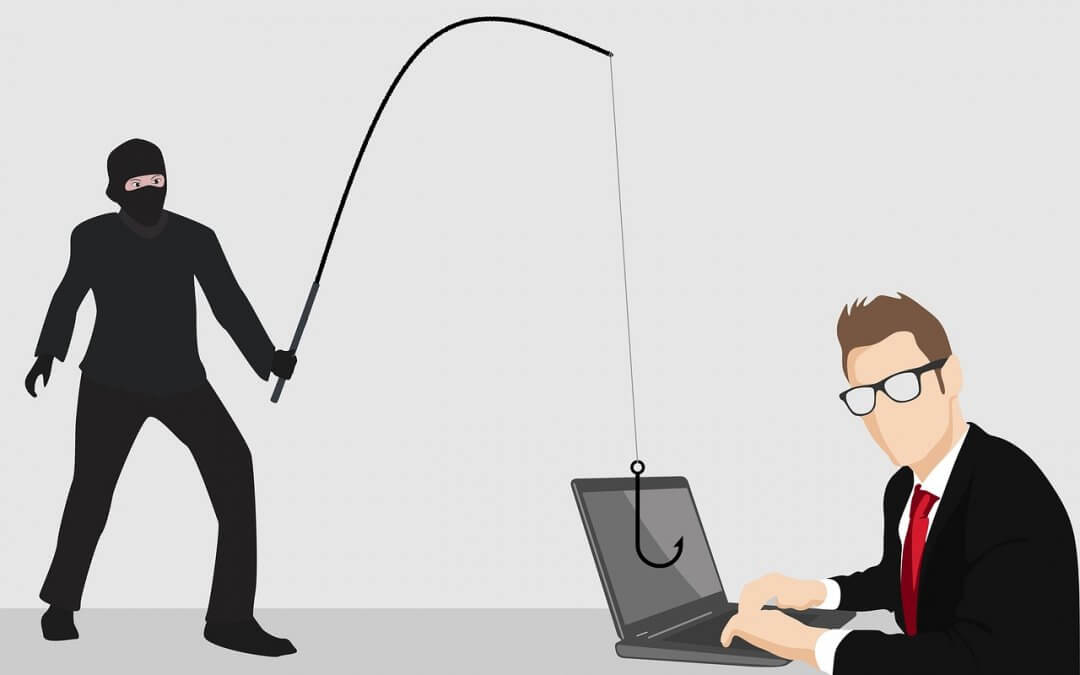 Q1 Phishing Surpasses Malware Attacks by 20x