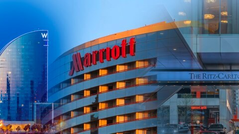 Marriott Purchased an Already-Hacked Starwood Hotels