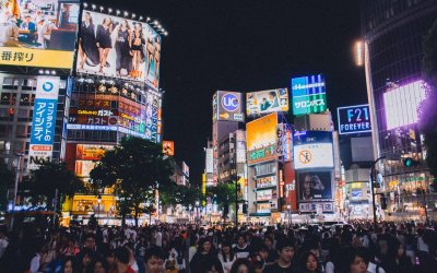 Japanese Government to Hack into All Its Citizens Devices…Wait What?
