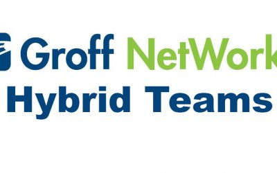 Hybrid Teams Are Our Future