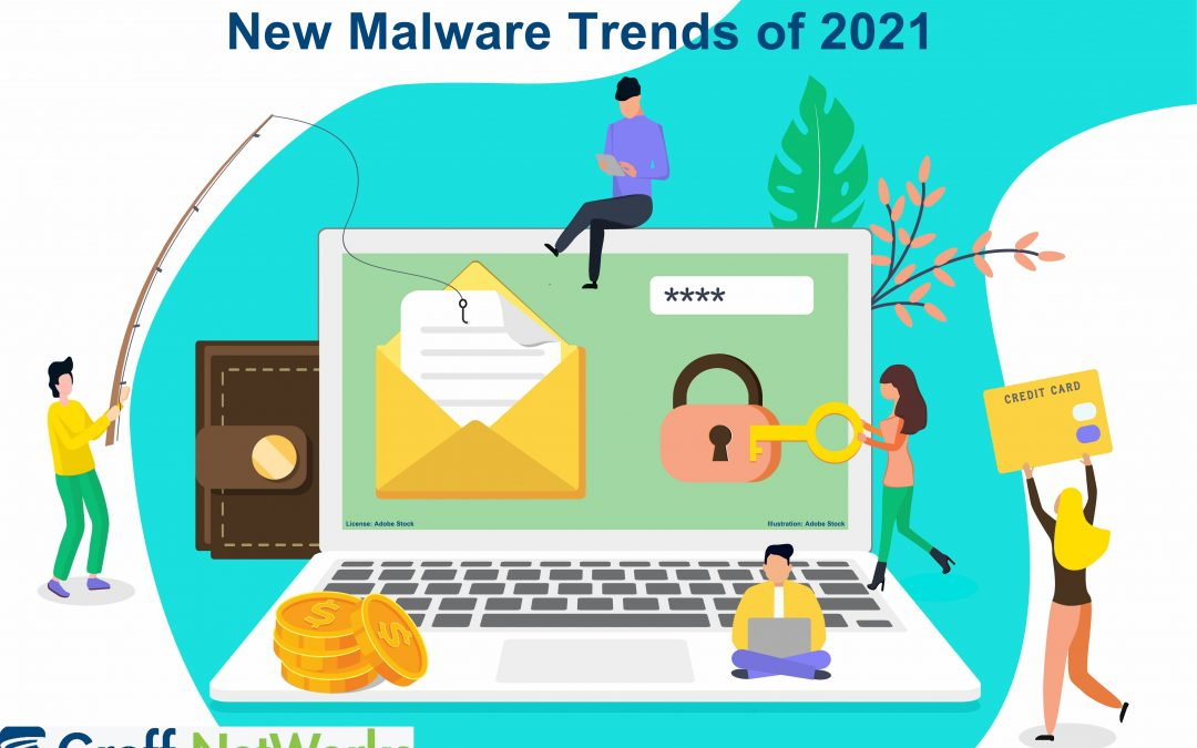 New Malware Trends for 2021